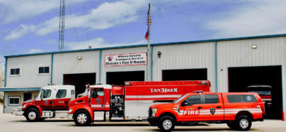 Wilson County Emergency Services District 1 - Station 1